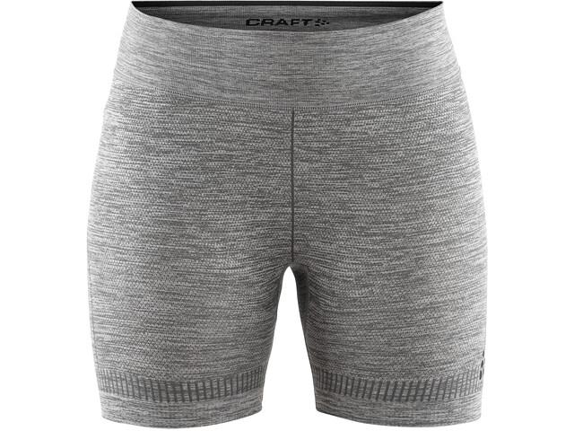 Craft Fuseknit Comfort Boxer Women dk grey melange